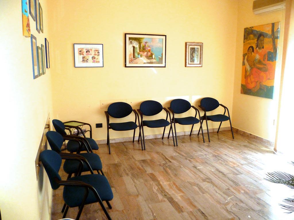 Studio Dentistico Reggio Calabria Dott Natale Orlando Pellaro